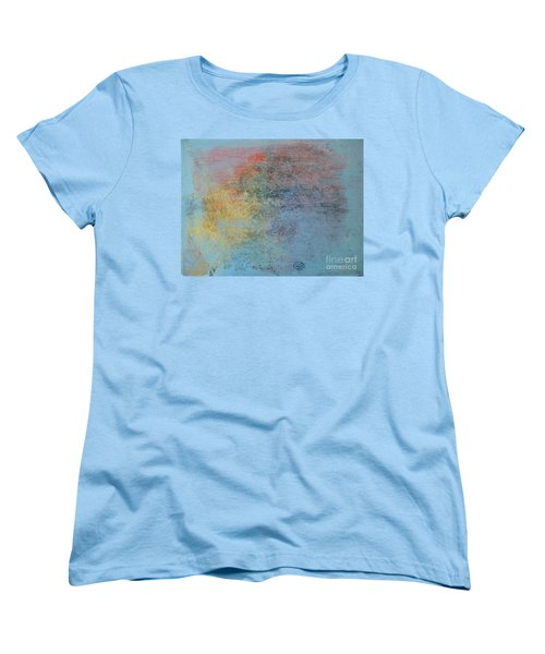 Out Of The Blue Women's T-Shirt (Standard Cut)