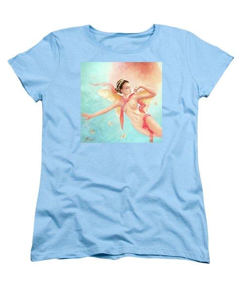 Rhapsody Women's T-Shirt (Standard Cut)