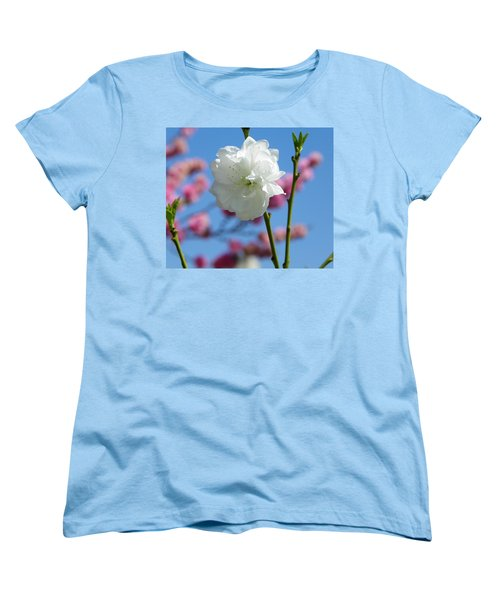 Spring Women's T-Shirt (Standard Cut)
