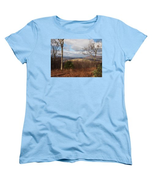 The Hills Have Eyes Women's T-Shirt (Standard Cut) by Robert Margetts