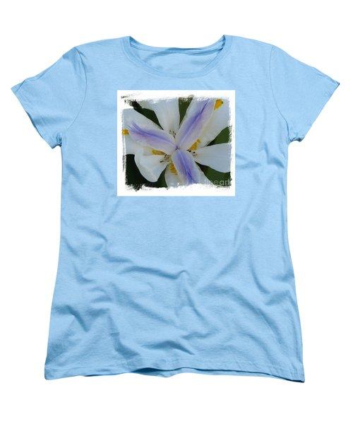 Trinity Women's T-Shirt (Standard Cut) by Priscilla Richardson
