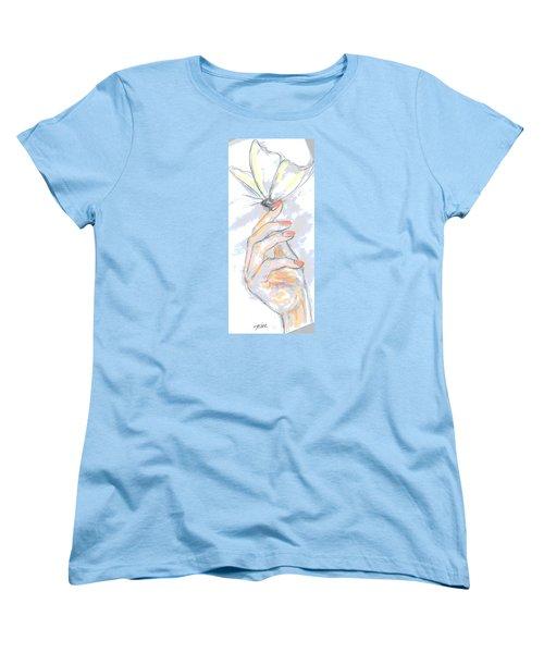 Soft Touch Women's T-Shirt (Standard Cut)