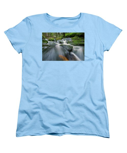 Bode, Harz Women's T-Shirt (Standard Cut) by Andreas Levi