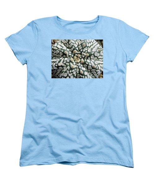 Cactus 1 Women's T-Shirt (Standard Cut) by Selena Boron