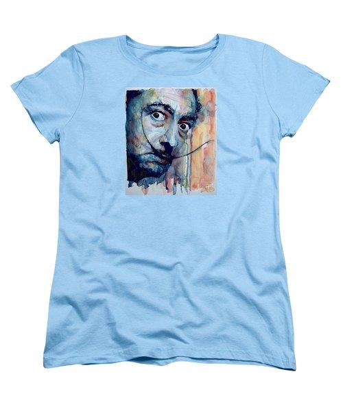 Dali Women's T-Shirt (Standard Cut) by Paul Lovering
