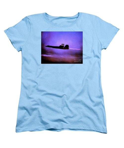 Faster Than Fast Women's T-Shirt (Standard Cut)