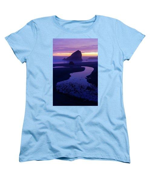 Women's T-Shirt (Standard Cut) featuring the photograph Gem by Chad Dutson