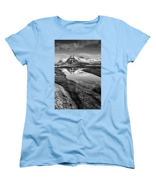 Mirror Women's T-Shirt (Standard Cut)