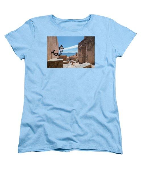 Monemvasia / Greece Women's T-Shirt (Standard Cut)