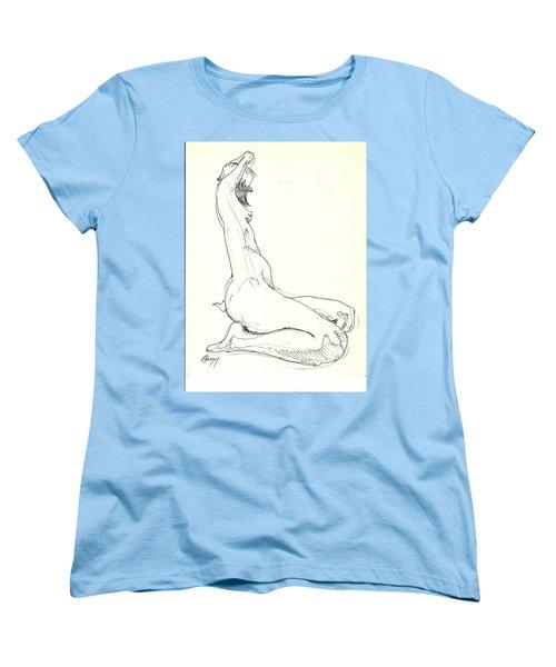Nude 11 Women's T-Shirt (Standard Cut)