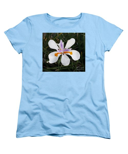 Perfection Of Nature Women's T-Shirt (Standard Cut) by Jasna Gopic