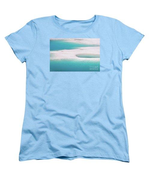 Porcelain Basin Women's T-Shirt (Standard Fit)