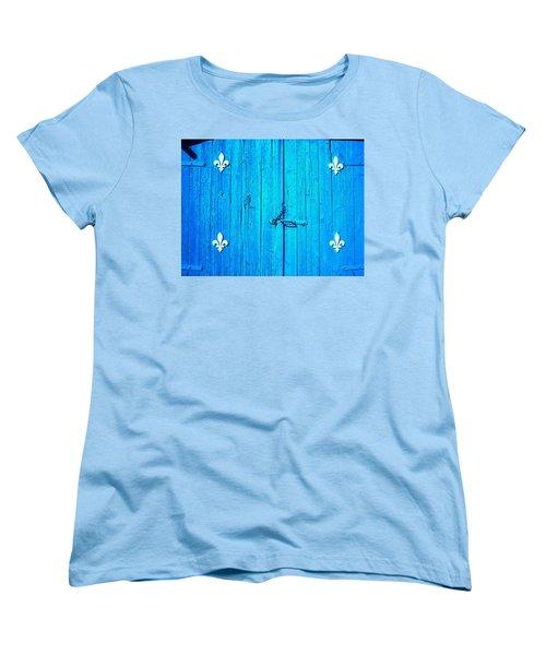 Quebec ... Women's T-Shirt (Standard Cut) by Juergen Weiss