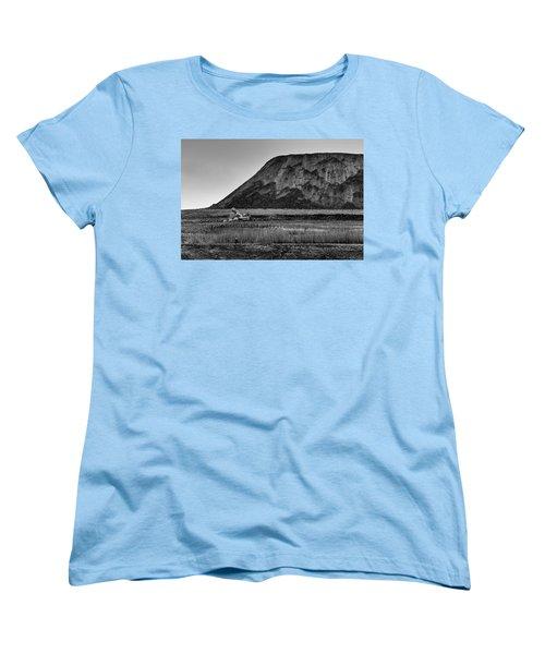 Fresh Kills Women's T-Shirt (Standard Cut)