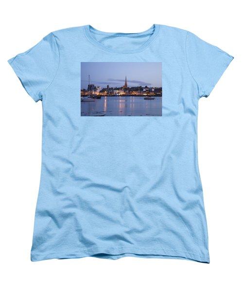 Irish Dusk Women's T-Shirt (Standard Cut)
