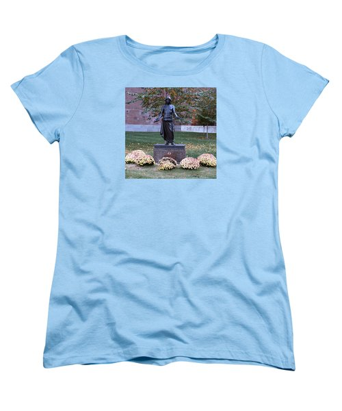 Untitled Women's T-Shirt (Standard Cut)