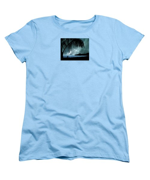 4270 Women's T-Shirt (Standard Cut) by Peter Holme III