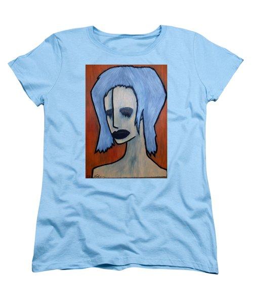 Halloween Women's T-Shirt (Standard Cut) by Thomas Valentine