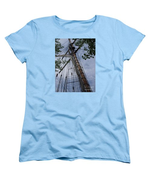 Test Women's T-Shirt (Standard Cut) by Test