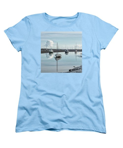 Instagram Photo Women's T-Shirt (Standard Cut) by John Edwards