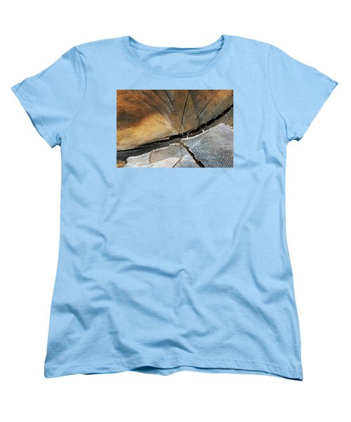 A Dead Tree Women's T-Shirt (Standard Cut)