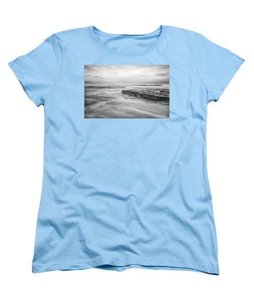 A Morning's Gift Women's T-Shirt (Standard Cut) by Joseph S Giacalone