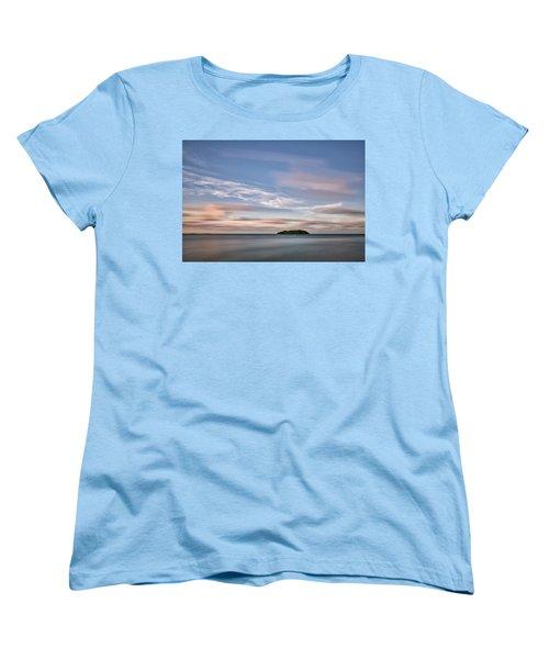 Abandoned Key Women's T-Shirt (Standard Cut) by Jon Glaser