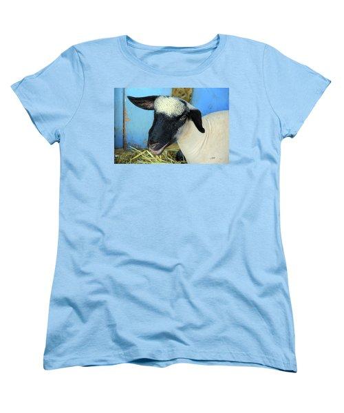 All Smiles Women's T-Shirt (Standard Cut)