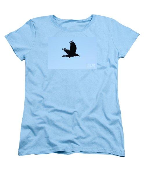 Amy's Amiga Women's T-Shirt (Standard Cut) by Brian Boyle