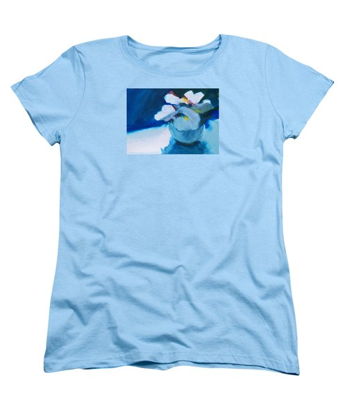 Anemones Women's T-Shirt (Standard Cut) by Ed  Heaton