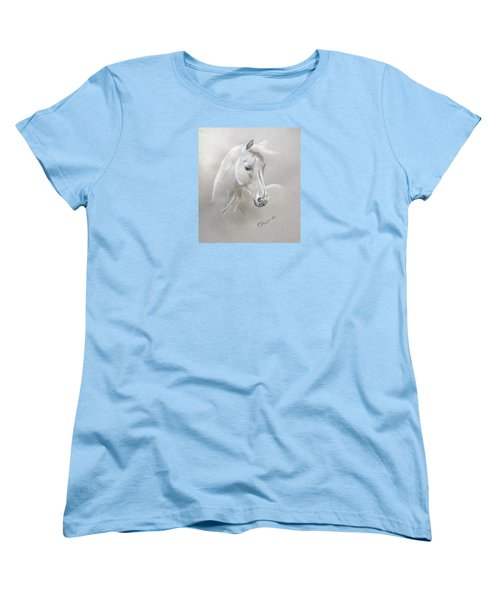Angel Hair Women's T-Shirt (Standard Cut)