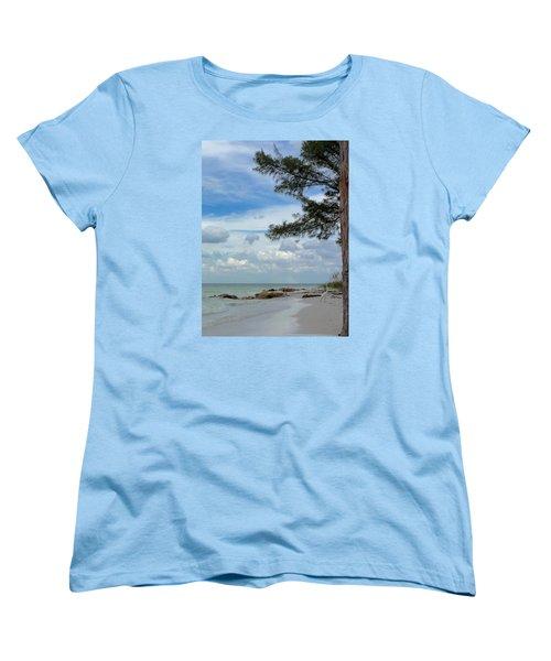 Anna Maria Island  Women's T-Shirt (Standard Cut)