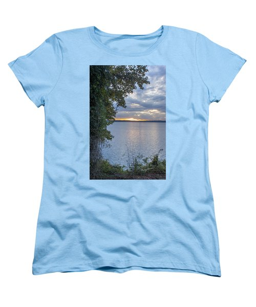 Another Day Women's T-Shirt (Standard Cut) by Ricky Dean