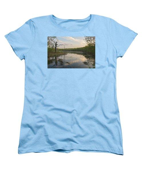 Another Era Women's T-Shirt (Standard Cut) by Angelo Marcialis