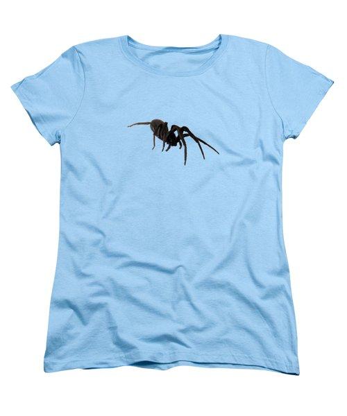 Arachne Noire Women's T-Shirt (Standard Cut)