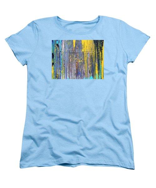 Arachnid Women's T-Shirt (Standard Cut) by Ralph White