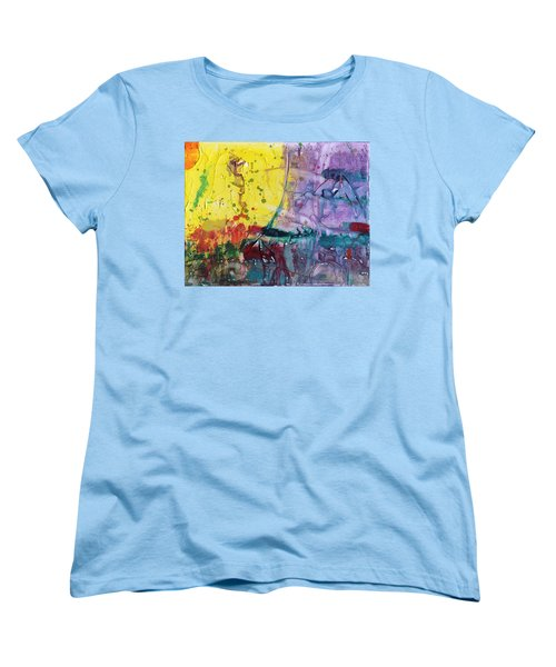Architect Women's T-Shirt (Standard Cut)
