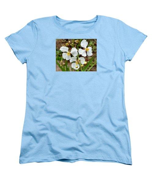 Arrowhead 3 Women's T-Shirt (Standard Cut) by Audrey Van Tassell