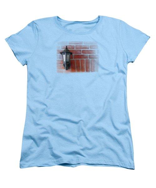 Lantern Women's T-Shirt (Standard Cut) by Ivana Westin