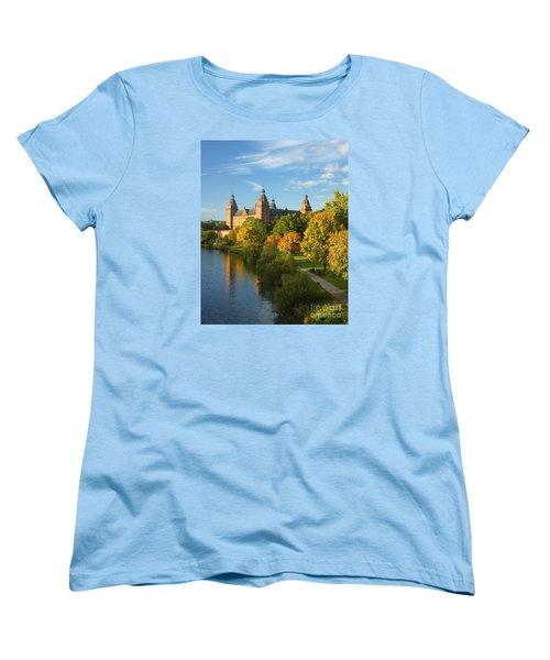 Aschaffenburg Bavaria 1 Women's T-Shirt (Standard Cut)