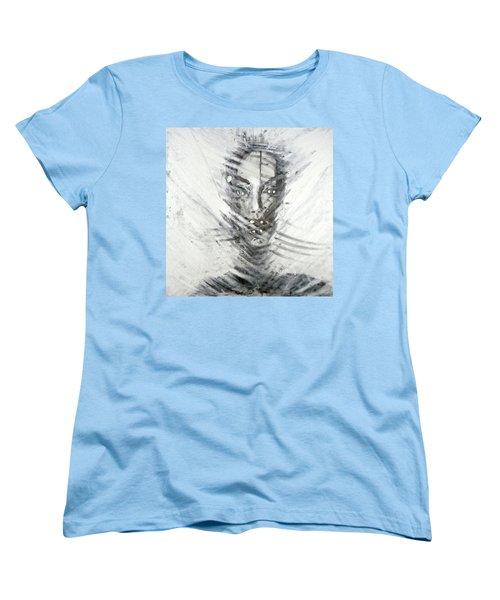 Astral Weeks Women's T-Shirt (Standard Cut) by Jarko Aka Lui Grande