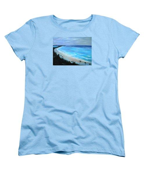 Atlantis Women's T-Shirt (Standard Cut)