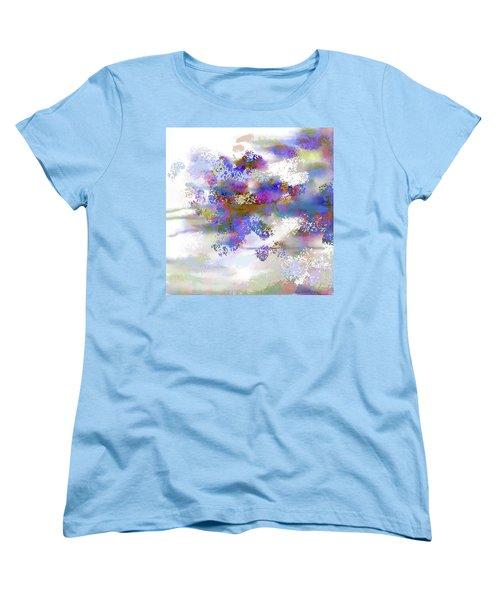 Ava Sprite Women's T-Shirt (Standard Cut) by Constance Krejci
