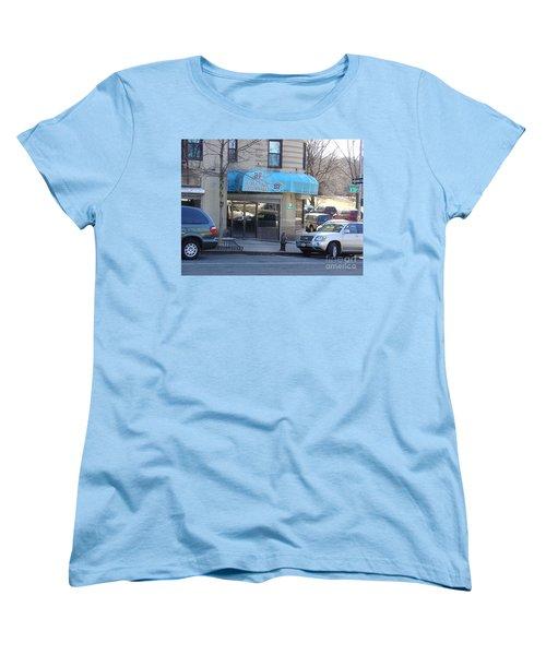 Baker Field Deli Women's T-Shirt (Standard Cut)