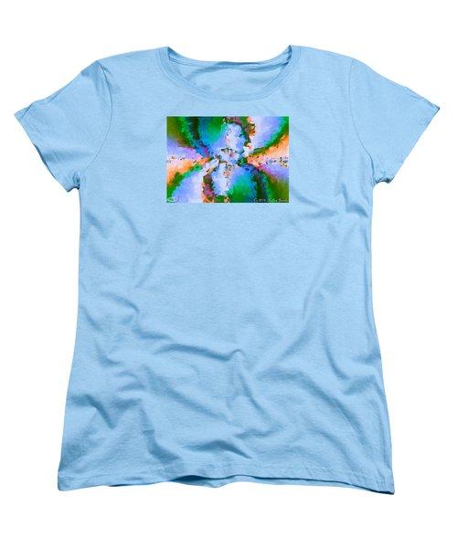 Beautiful Life Women's T-Shirt (Standard Cut)