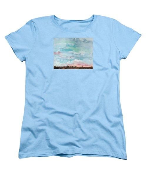 Beloved Women's T-Shirt (Standard Cut) by Nathan Rhoads