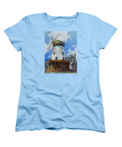 Bevo Mill - St. Louis Women's T-Shirt (Standard Cut)
