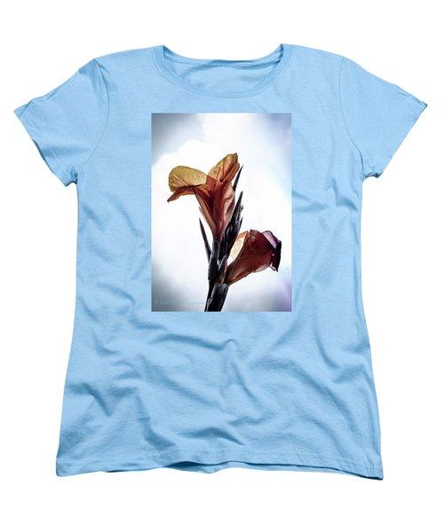 Birds Of Paradise Women's T-Shirt (Standard Cut)