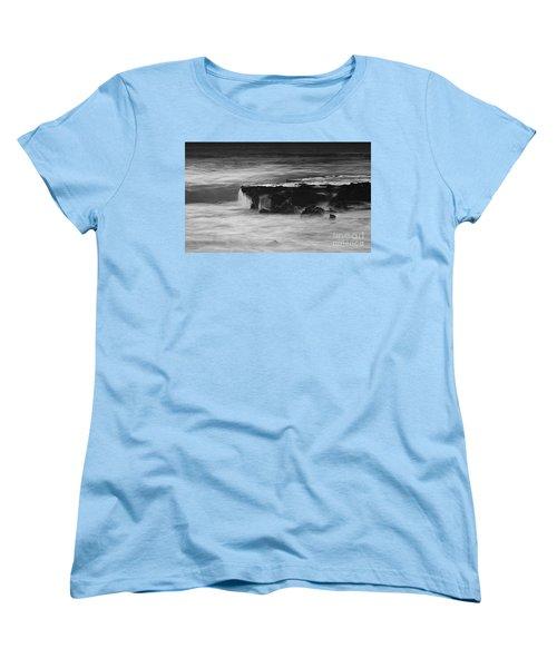 Black Rock Women's T-Shirt (Standard Cut)