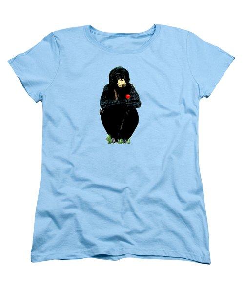 Bo Women's T-Shirt (Standard Cut)